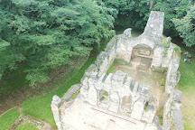 Ruinas de Ujarras, San Jose, Costa Rica
