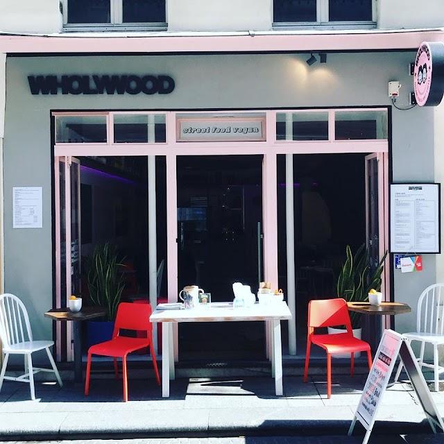 Wholywood