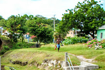 Horatio Nelson Museum, Nevis, St. Kitts and Nevis