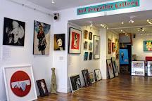 Red Propeller Gallery, Kingsbridge, United Kingdom