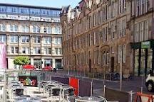 The Gallery, Glasgow, United Kingdom