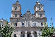 Iglesia Nuestra Senora del Pilar, Pilar, Argentina