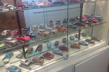 Stellenbosch Toy & Miniature Museum, Stellenbosch, South Africa