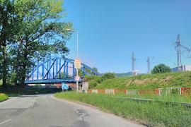 Железнодорожная станция  Banska Bystrica Mesto