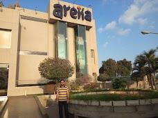 Arena Family Recreational & Sports Complex karachi