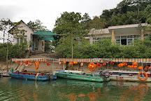 Ben En National Park, Thanh Hoa, Vietnam