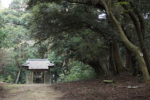 Kumayama Shrine, Akaiwa, Japan
