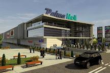 Palma Mall, Tetovo, Republic of North Macedonia