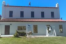 Hamilton Field History Museum, Novato, United States