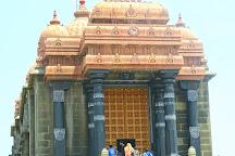 Vivekananda Rock Memorial, Kanyakumari, India