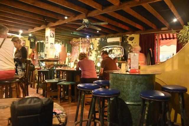 Bar Tropical Corralejo