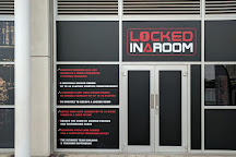 Locked In A Room, London, United Kingdom