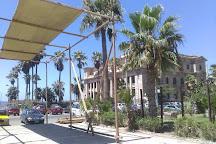 El Qaed Ibrahim Mosque, Alexandria, Egypt