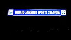 UET Stadium lahore
