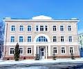 Следственное управление Следственного комитета Российской Федерации по Республике Мордовия на фото Саранска