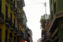 Mi Pequeno San Juan, San Juan, Puerto Rico