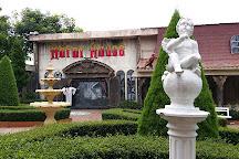 Batu Secret Zoo (Jawa Timur Park 2), Batu, Indonesia