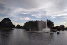 Taiping Lake Gardens, Taiping, Malaysia