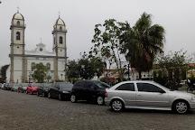 Basilica do Bom Jesus de Iguape, Iguape, Brazil