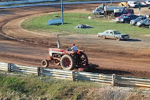 Bedford Speedway, Bedford, United States