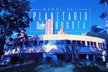 Planetarium of Bogota, Bogota, Colombia