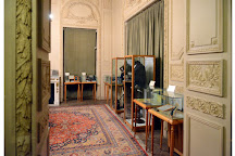 George Enescu Museum (Muzeul George Enescu), Bucharest, Romania