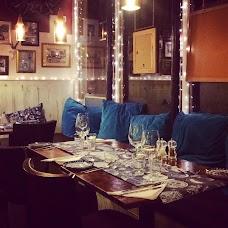 Barbakan Restaurant & Cafe york