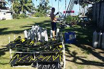 Kai Wai Ocean Sports, Nadi, Fiji