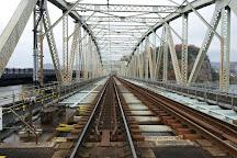 Inuyama Bridge, Inuyama, Japan