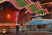CineBistro, Miami, United States