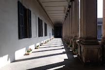 Palazzo del Senato, Milan, Italy