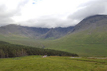 Glen Brittle, Isle of Skye, United Kingdom