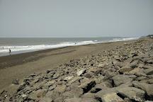 Rajodi Beach, Virar, India