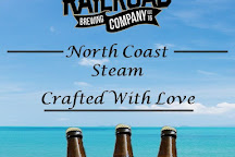 The Great Railroad Brewing Company, Ballito, South Africa
