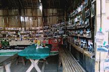 Pang Ung, Mae Hong Son, Thailand
