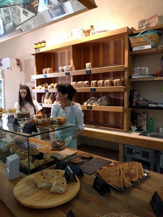 Kruscic - Artisan Bakery