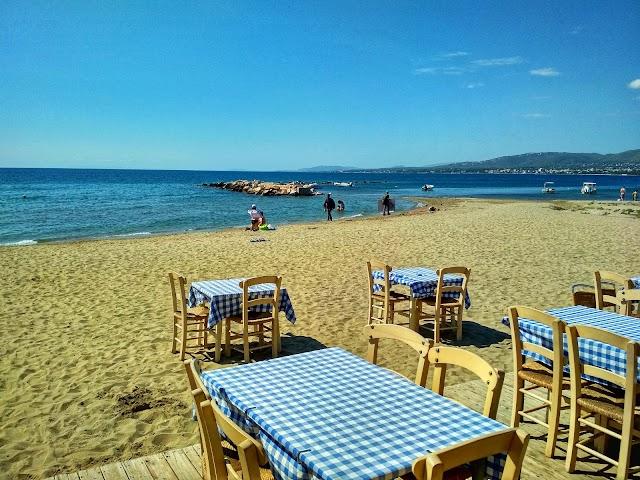 Paralia Agios Panteleimonas