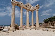 Temple of Apollo, Side, Turkey