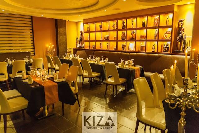 Kiza Restaurant and Lounge Nairobi
