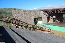 Interpretation Center, Puerto Baquerizo Moreno, Ecuador