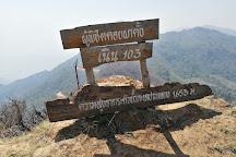 Doi Pha Tang, Wiang Kaen, Thailand