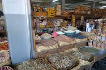 Seririt Market, Temukus, Indonesia