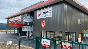Landbox