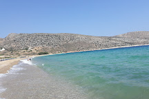 Ag. Theodoti Beach, Ios, Greece