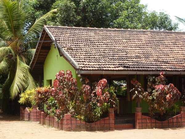 Chinna Cottages