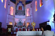 Cathedral Metropolitana of Maceio, Maceio, Brazil