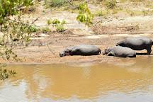 Lenchada Safaris, Nairobi, Kenya