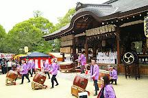 Fujinomori Shrine, Kyoto, Japan