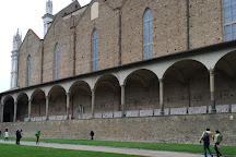Cappella Pazzi, Florence, Italy