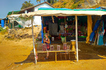 Arambol Mountain, Arambol, India